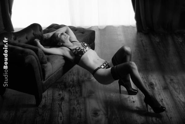 photo boudoir, séance photo, studio boudoir, 94,75, Paris, Saint Maur des Fosses
