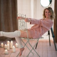 cocooning, yoga, photo de femme, boudoir, photo boudoir, album, Philippe Godefroy, photo professionnelle, Val de Marne, 94