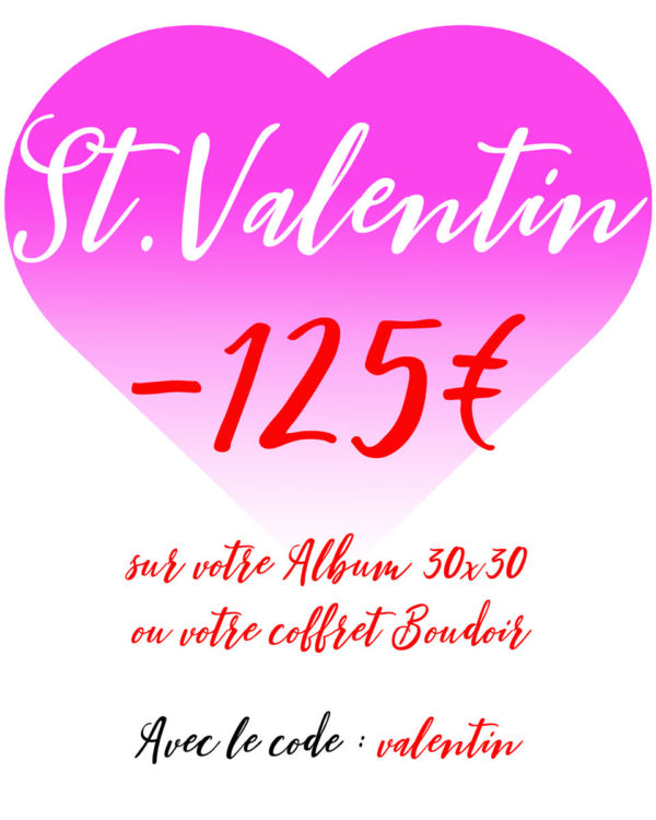 Offre St.Valentin